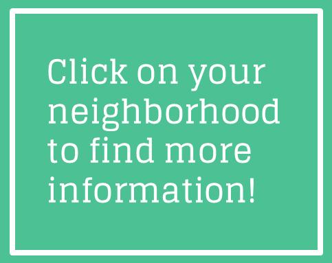 Your Neighborhood - Southeast Uplift